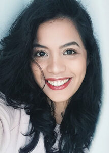 Chiara Martinez